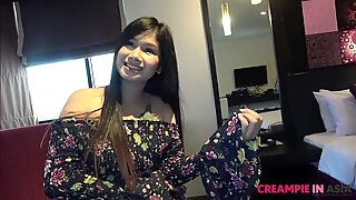 Thai Dame oferă servicii sexuale pentru Japonia Man