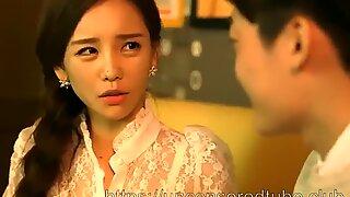 Herrliche koreanische Starlet romantisch LoveMaking 03