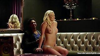 Heather Paige Cohn og Samantha Stewart - Bachelor Night
