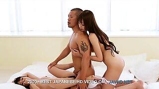Japonky Porn Kompilace - Zvláště pro vás! Vol.26 - Více na Javhd.net