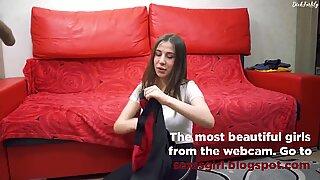 Lugten af fræk trusser forførte hende til en blowjob - dickforlily dickforlily - sexssgirl.blogspot.com