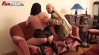 Fun Movies German lesbian amateurs