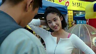 Jeon Jong-seo in burning