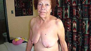 Hellogranny Nghiệp Dư La-Tinh Grannies fucked