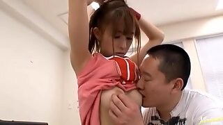 Entire beauty acquires licked